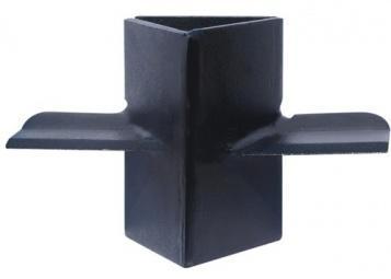 HECHT 000671 - štípací křížový klín - 1