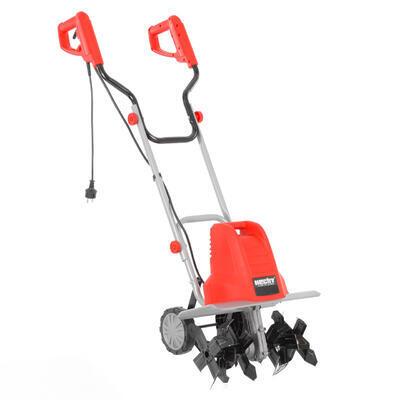 HECHT 745 - elektrický kultivátor - 1