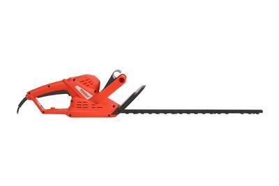 HECHT 608 - elektrický plotostřih - 1