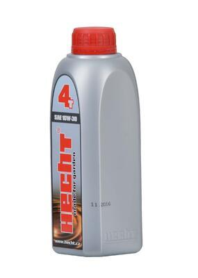 HECHT 4T - olej pro čtyřtaktní motory - 1