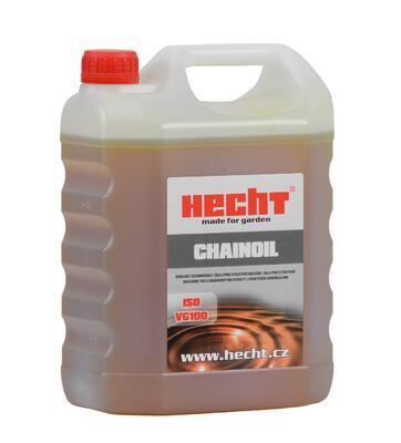 HECHT CHAINOIL 4L - olej na řetězové lišty - 1