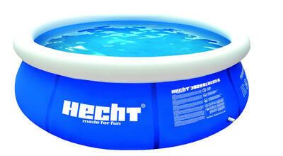 HECHT 3609 BLUESEA - nafukovací bazén - 1