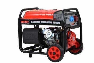 generátor - 1