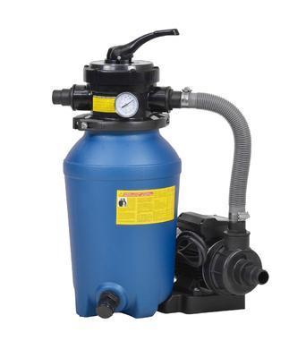 HECHT 302231 - písková filtrace - 1