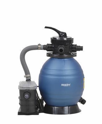 HECHT 302112 - písková filtrace - 1