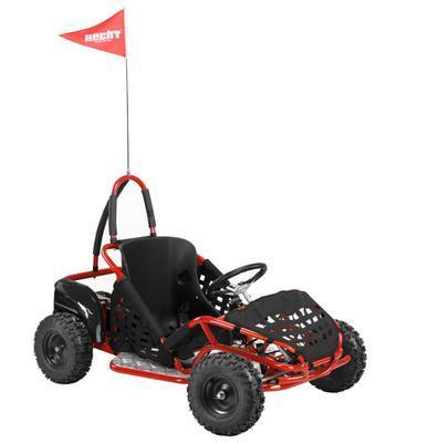 HECHT 54812 - akumulátorová buggy - 1