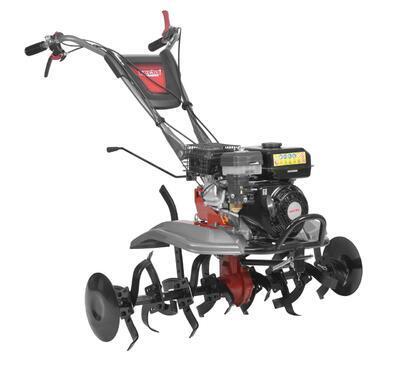 HECHT 7970 -  motorový kultivátor - 1