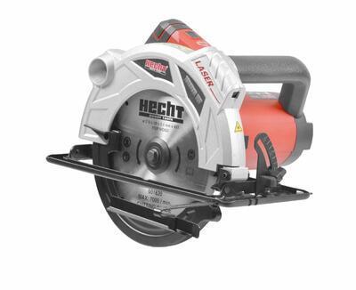 HECHT 1620 - elektrická kotoučová pila - 1