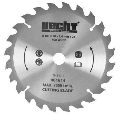 HECHT 001614 - pilový kotouč - 1