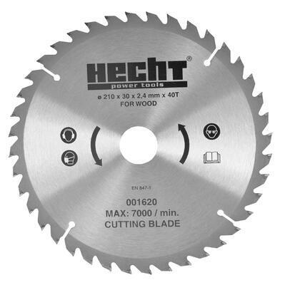 HECHT 001620 - pilový kotouč - 1