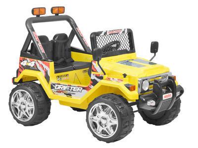 HECHT 56188 - dětské autíčko - 1