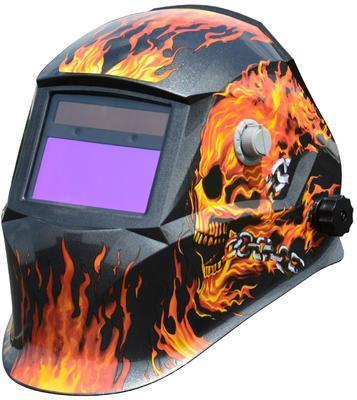 HECHT 900252 - svářecí štít - 1