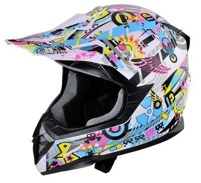 Helma růžová M - 1