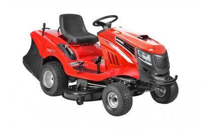 HECHT 5927 - zahradní traktor - 1