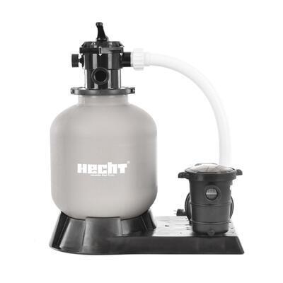 HECHT 302016 - písková filtrace - 1
