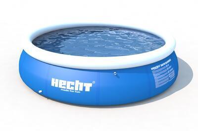 HECHT 3276 BLUESEA - nafukovací bazén - 1