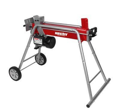 HECHT 676 - elektrická štípačka na dřevo - 1