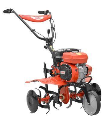 HECHT 796 - motorový kultivátor - 1