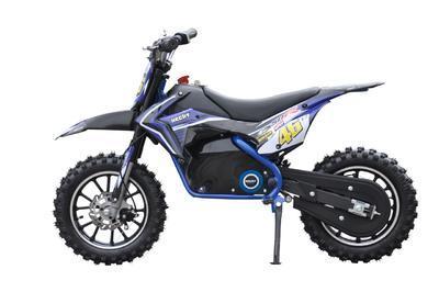 HECHT 54502 - accu minicross - 1
