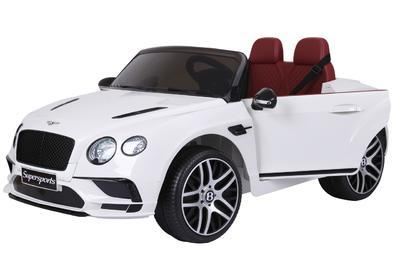 BENTLEY - WHITE - 1