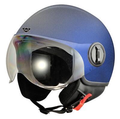 HECHT 52631 M - přilba pro skútr a motocykl - 1