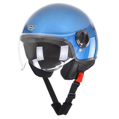 HECHT 52631 L - přilba pro skútr a motocykl - 1