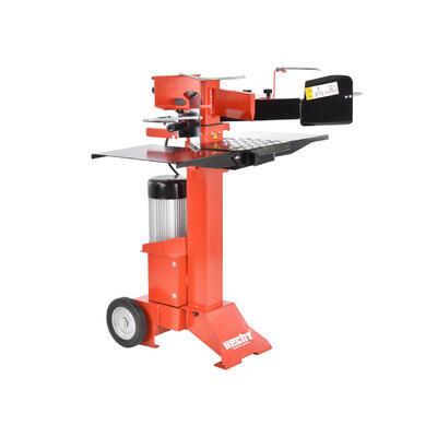 HECHT 6070 - vertikální elektrický štípač na dřevo - 1