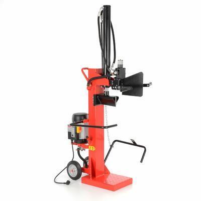HECHT 6110 - elektrický štípač na dřevo - 1