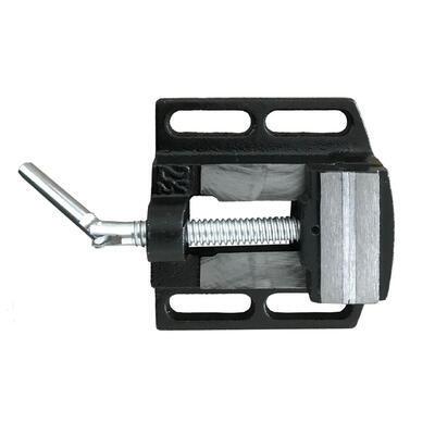 HECHT 001055 - svěrák ke stolní sloupové vrtačce - 1
