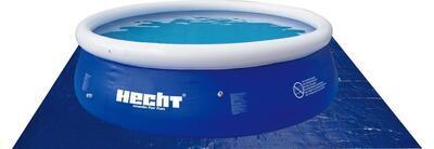 HECHT 016124 - podložka pod bazén - 1