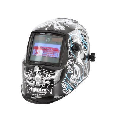 HECHT 900256 - svářecí štít - 1