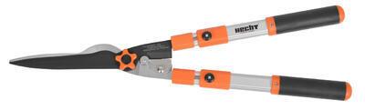 Nůžky obouruční teleskopické na živý plot - 2
