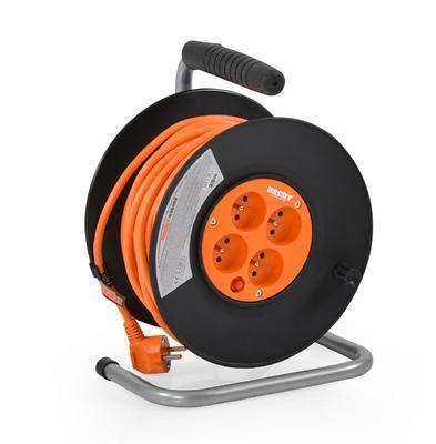 425153 - prodlužovací kabel - 25 m - 2