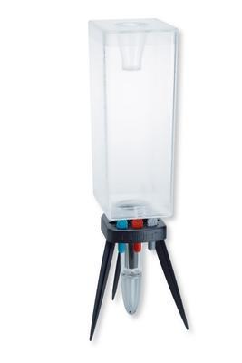 Claber 8057 - Odkapávač s nádobou IDRIS KIT - 2