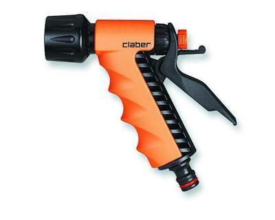 """Claber 8539 - zavlažovací pistole """"ERGO"""" - 2"""