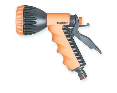 """Claber 8541 - zavlažovací sprchová pistole """"ERGO"""" - 2"""