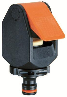 Claber 8583 - nástavec na plochou baterii - 2