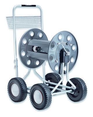 Claber 8900 - Jumbo - vozík na hadici - 2