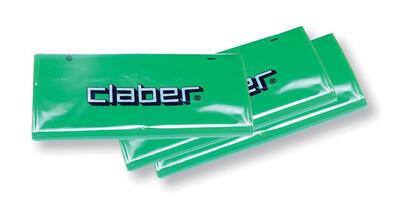 Claber 8904 - náhradní pytle pro zahradní koš - 2