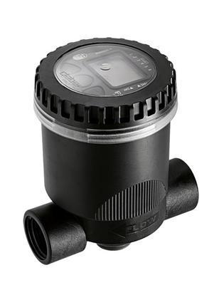 """Claber 90826 - solenoidní ventil s 1"""" vnitřním šro - 2"""