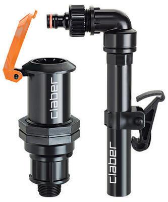 Claber 90930 - vodovodní zásuvka - 2