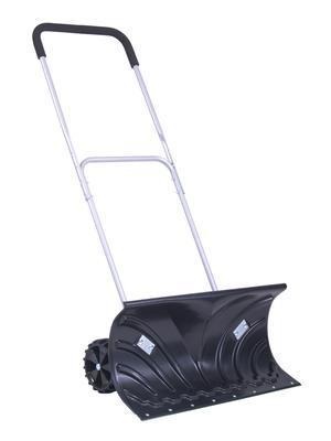 HECHT 661 GT - shrnovač sněhu - 2