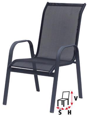 HFC010 - židle k EKONOMY SETU - 2