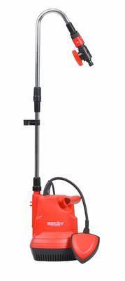 HECHT 3350 - zahradní sudové čerpadlo - 2