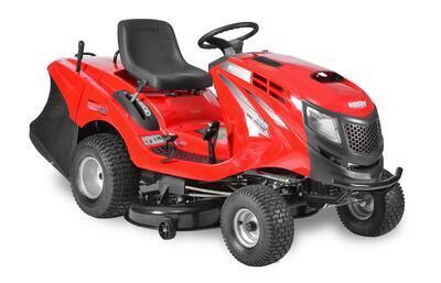 HECHT 5176 - zahradní traktor - 2