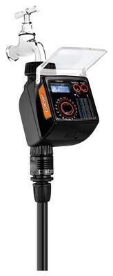 Claber 8483 - Jednocestný automatický časový spína - 2