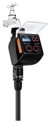 Claber 8486 - Jednocestný automatický časový spína - 2