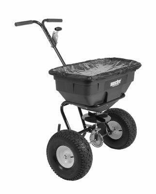 vozík posypový - 2