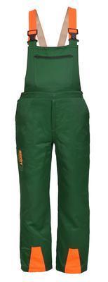 HECHT 900120 - profesionální ochranné kalhoty CE - 2