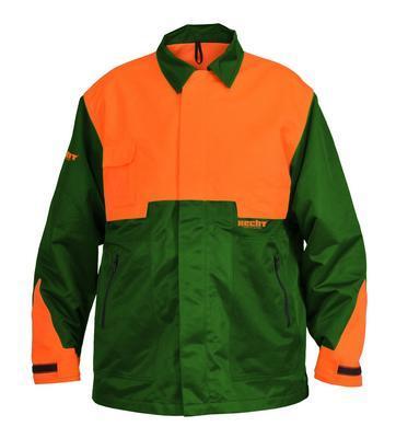 HECHT 900130 - pracovní bunda velikost M - 2